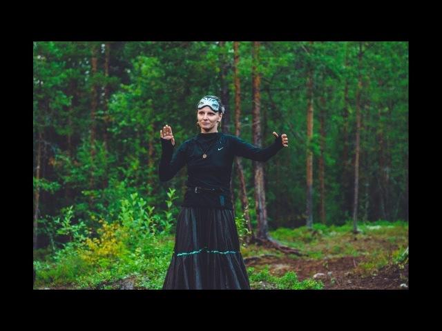 Фестиваль Белый Шум. Трип в Карелию.Tourism in Russia. Trip to the North Karelia.