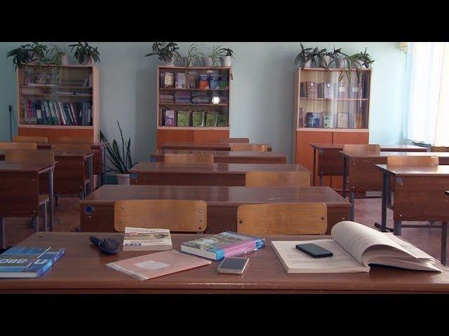 Клип Достала школа 11кл Зеленовская средняя школа