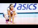 Top 15 BEST Volleyball Spikes by Nataliya Goncharova RUSSIA | 2017 Women's World Grand Champions Cup