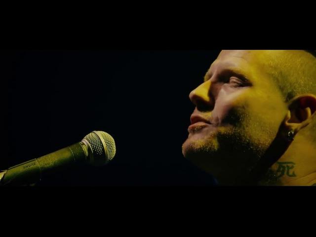 Corey Taylor - Taciturn (Acoustic)