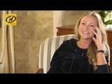 Мария Миронова в Минске, эксклюзивное интервью, Телеканал ОНТ