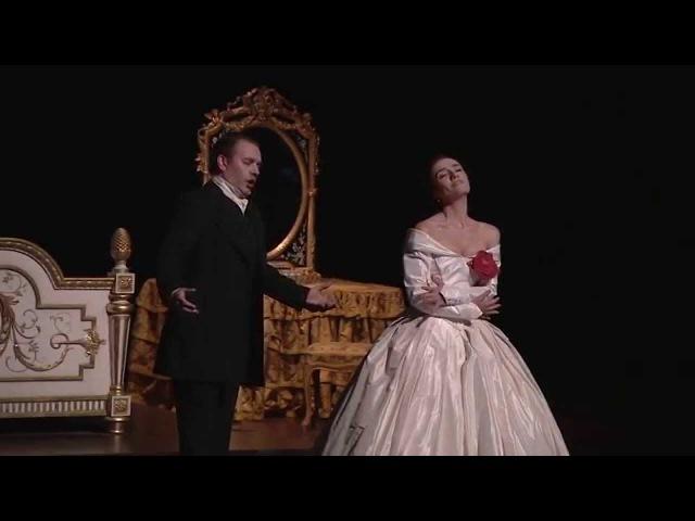 Un di, felice, eterea - La Traviata by Verdi