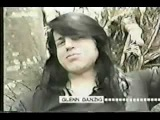 Glenn Danzig - Box Talk interview
