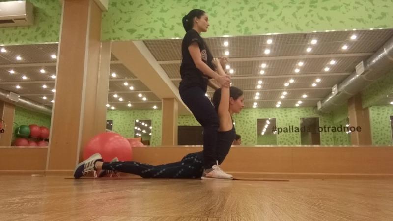 Sarrabi_training