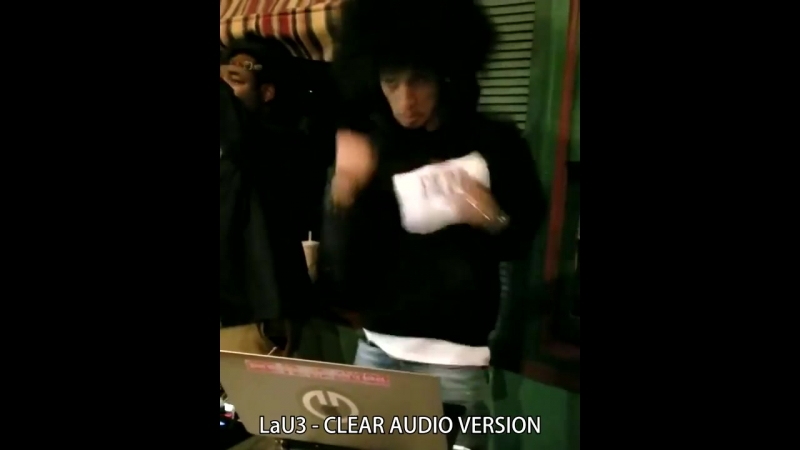 Laurent Les Twins Tory Lanez In For It CLEAR AUDIO