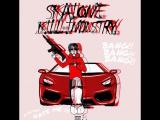 SKAIONE - KILL INDUSTRY (Тизер)