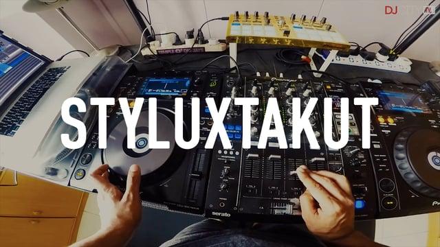 Styluxtakut - Mini Mix (May 2018)
