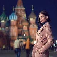 Алёна Сафонова фото