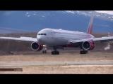 Авиакомпания «Аэрофлот» введет дополнительный рейс по направлению Магадан-Москва до конца октября