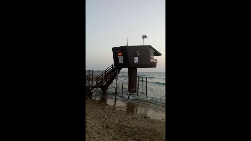 Hof-A-Carmel, Haifa, Israel
