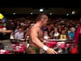 Hi69, Taiji Ishimori vs. Pagano, Psycho Clown (AAA - Lucha Libre Victoria World Cup 2017)