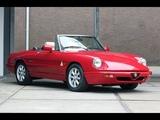 Alfa Romeo spider 2.0 type 4