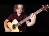 Raining (solo version) - Aram Bedrosian