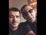 Emin и Григорий Лепс