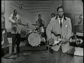 Bo Diddley - Bo Diddley (Ed Sullivan Show)