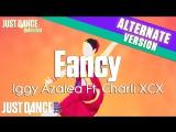 Just Dance Unlimited Fancy - Iggy Azalea Ft. Charli XCX Indian version Just Dance 2016