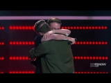 Marriage Proposal On The Voice Australia 2018 - _ Nathan Brake Jealous - Blind Audition