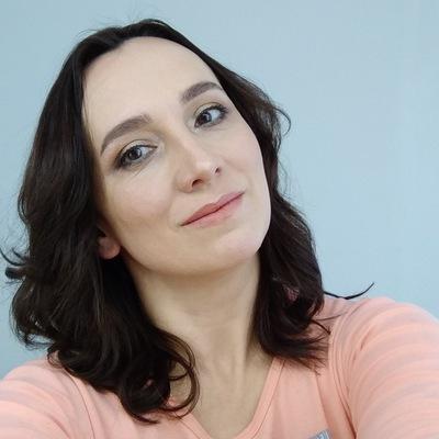Наталья Гривина