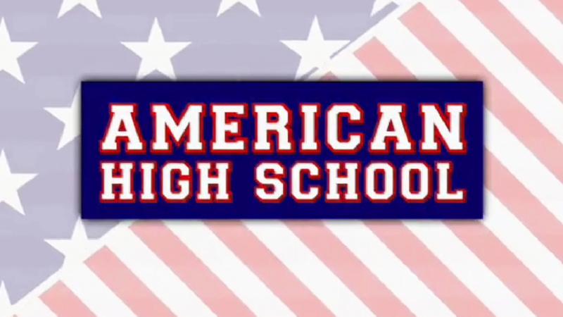 Sion Patrick Cannon American High School a romantic comedy