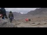 Трейлер  к полнометражному фильму о прохождении речек в Таджикистане от Олофа Обсормера
