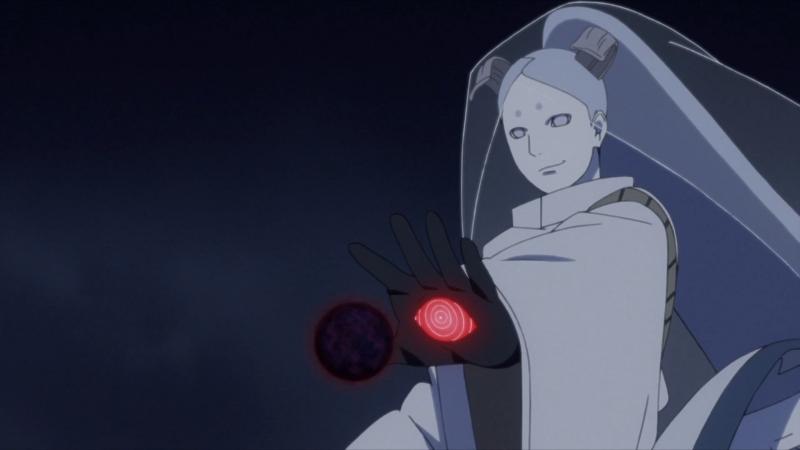 [озвучка | 55] Boruto: Naruto Next Generations / Боруто: Следующее поколение Наруто | 55 серия русская озвучка | SovetRomantica
