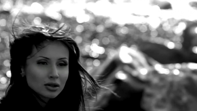 Светлана Лобода и Надя Грановская - Черный ангел