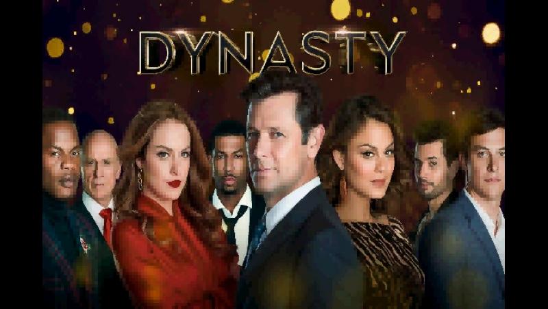 Династия/Dynasty 1 сезон, 3 серия cqx