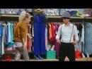 Жена меняет гардероб мужа