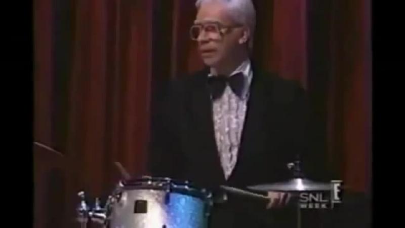 Удар по барабану