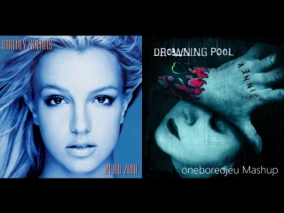 Toxic Pool - Britney Spears vs. Drowning Pool