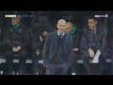 Real Madrid vs Barcelona 0-3 Goal Aleix Vidal 23-12-2017 -HD-