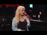 Курс по вокалу Кристины Агилеры- 01 Введение