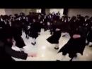 Загадочный Еврейский танец