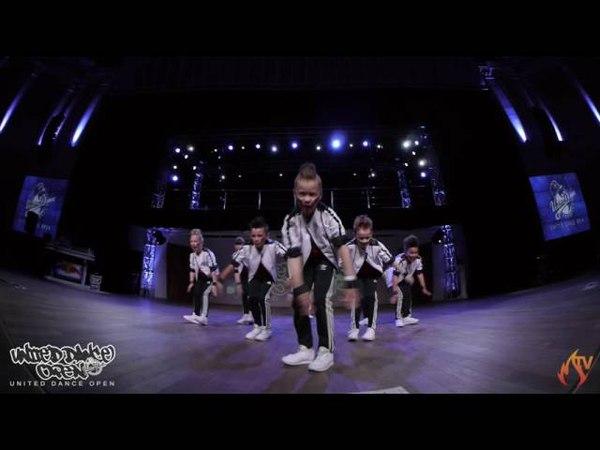 United Dance Open XX - Kids Advanced Crew - BZZZ-ZIG