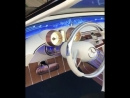 Mercedes-Benz Vision Maybach 6 Cabriolet