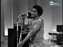 James Brown Sex Machine Italian TV Show 1971