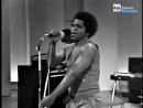 James Brown Sex Machine Italian TV Show 1971