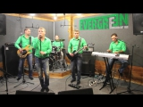 Evergreen - Goodbye (Glenn Morrison cover)