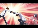 Момент из 5 серии аниме Эй, люби меня всерьёз! / Maji de Watashi ni Koi Shinasai!! / まじこい