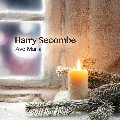 Harry Secombe альбом Ave Maria
