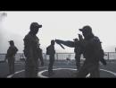 Морские пехотинцы. Ножевой бой Южная Корея