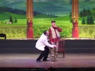 уйгурские аблиз