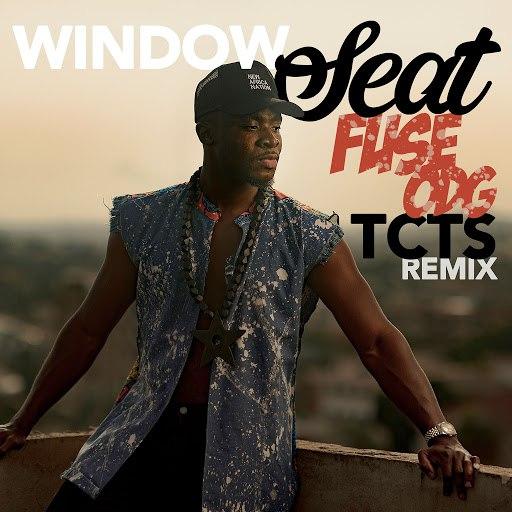 Fuse ODG альбом Window Seat (TCTS Remix)