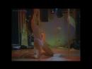 Ольга Цирсен голая в фильме Белый танец (1999, Рауф Кубаев)