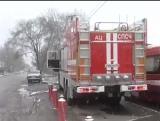 Специализированная пожарно-спасательная часть ФПС по Ставропольскому краю лучшая в России