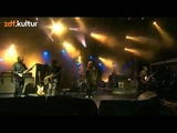 Beady Eye - 10 - Man Of Misery (MELT! 2011)