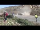 Rally Crash Compilation Europe- Аварии на Гонках_ Ралли 1
