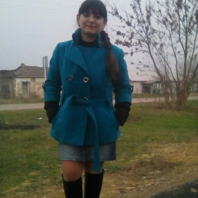 Анастасия Алексеенко