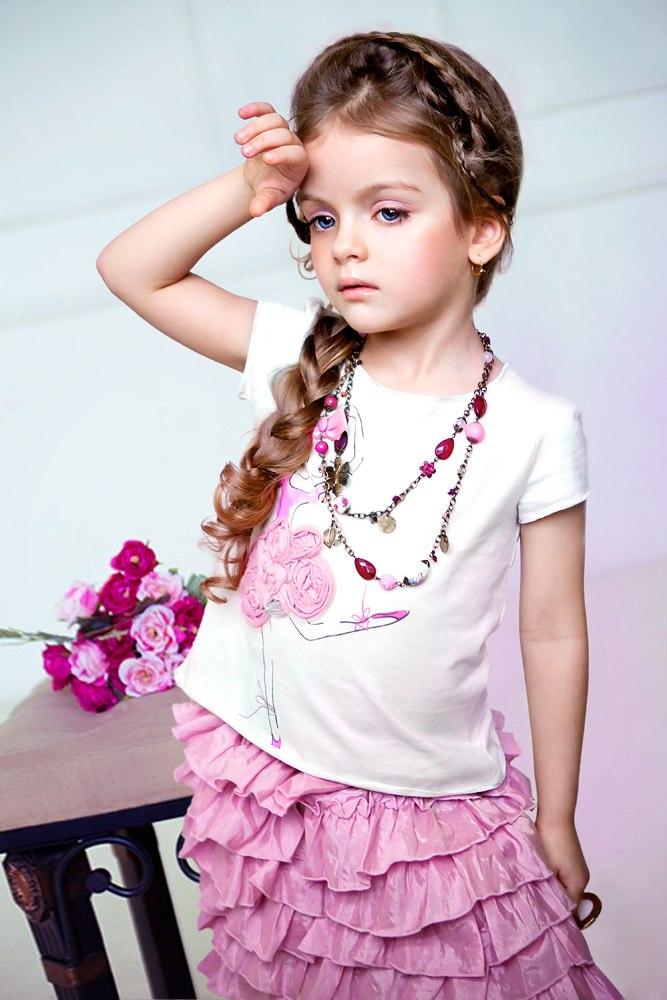 Как делают из детей моделей? Ужасные факты, которые скрываются от ваших глаз