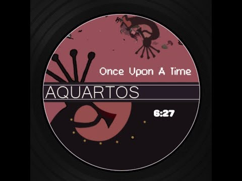 (Free Art House Cinematic Soundtrack) Aquartos - Once Upon A Time | Deep Melodic Lofi Ambient